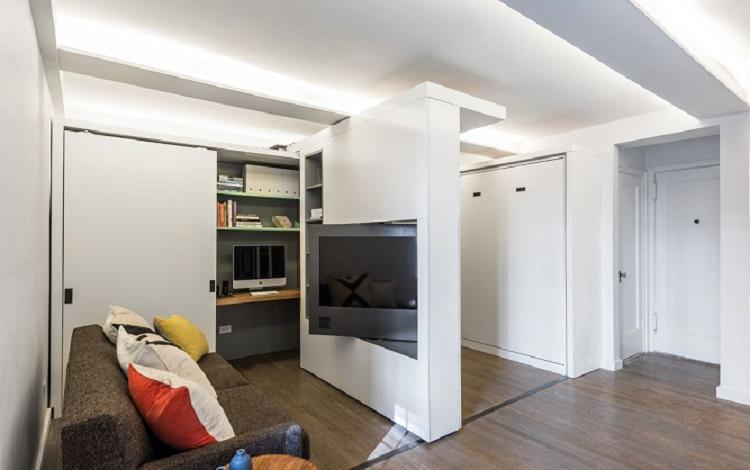 دکوراسیون خانه کوچک
