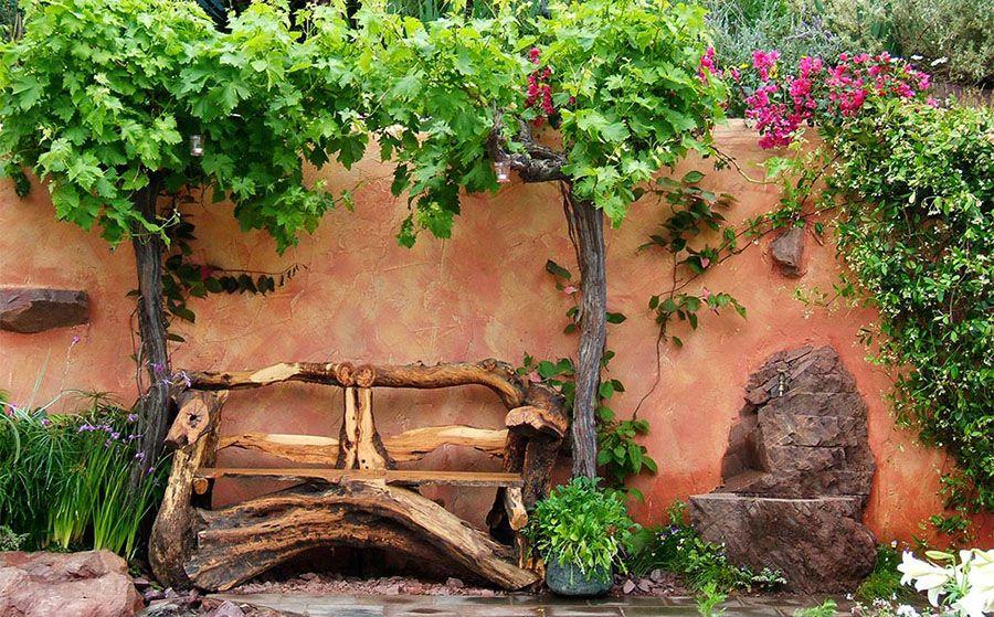 ساخت حوض یا حوضچه در محوطه خارجی و یا داخلی باغ ویلا
