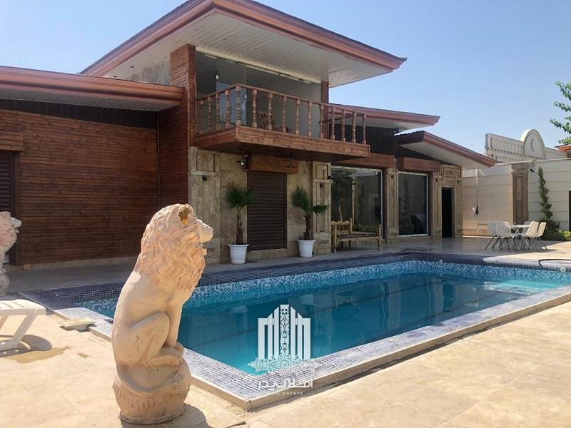 فروش 1000 متر باغ ويلا در شهريار شهريار